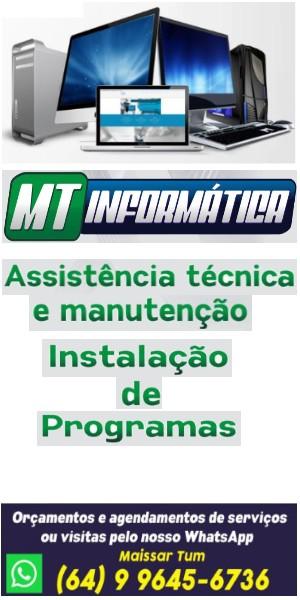 MT Informática