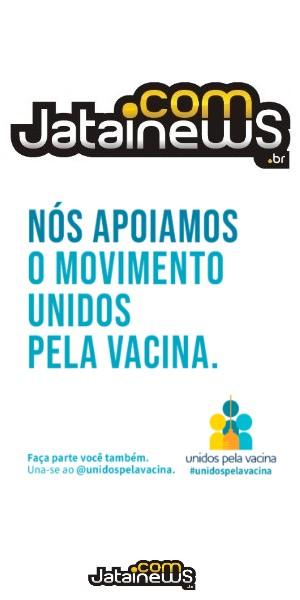 Unidos Pela Vacina